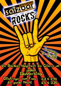 Salzbar Rocks @Salzbar@Salzbar