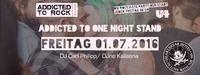 ★Addicted to One Night Stand ★@U4