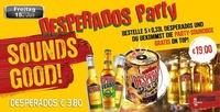 Despo Party!@Partymaus