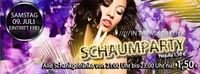 Schaumparty@Excalibur