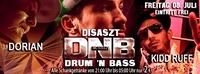 DRUM `N BASS@Excalibur