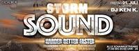 STORM Sound@Excalibur