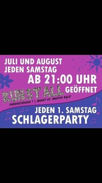 SCHLAGERPARTY@Kuhstall