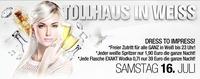 Tollhaus in WEISS@Tollhaus Weiz