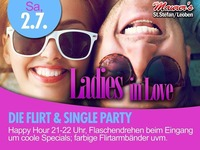Ladies in Love - Die Flirtparty@Maurer´s