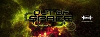 Out Of Space Psytrance Club@Weberknecht