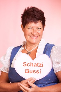 Schatzi Bussi - Wienerisch für Anfänger@SV Mattersburg Pappel- Stadion