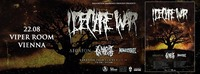 I Declare War / Aegaeon / A Night In Texas / Monasteries / more@Viper Room