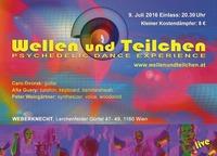 Psychedelic DANCE Experience@Weberknecht