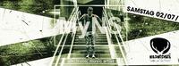 MyNS - electronic music artist@Wildwechsel