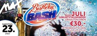 ◇◇ Birthday BASH ◇◇@MAX Disco