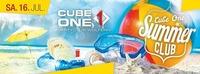 Summer Club Vol. 1@Cube One