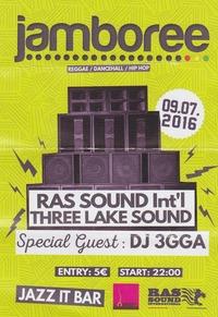 Jamboree Special Guest Dj 3GGA