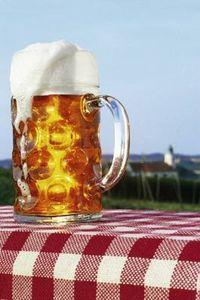 Gruppenavatar von *a bier in da fria und da tog khert dir*