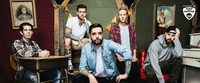 A Day To Remember presented by Mind Over Matter - Vienna@Gasometer - planet.tt