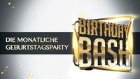 Birthday BASH@Rossini