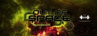 Out of Space Psytrance Club ૱ Donnerstag 07.07.16 ૱ Weberknecht@Weberknecht