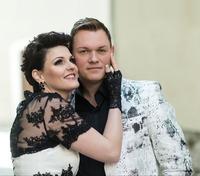 Rita & Andreas - Open Air der Stimmen@Festung Kufstein