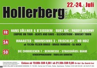 Hollerberg Fest 2016@Waldfest Hollerberg