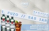 1. FUZO // SAS Bar@SAS - Bar & Die Lounge