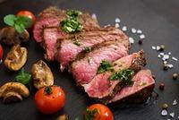 Steak deluxe im Flatschers@Flatschers Restaurant und Bar
