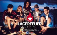 Lagerfeuer Party! – Keep the Fire Burning!@Bollwerk