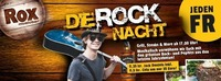 Die ROCK Nacht@Rox Musicbar Linz