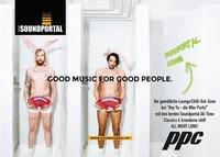 Soundportal Lounge@P.P.C.