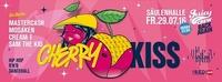 Cherry Kiss hosted by Juicy Crew - Freitag 29.Juli - Säulenhalle Voga@Säulenhalle