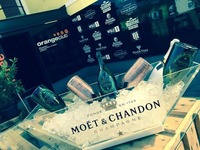 Moët for FREE Summer Special @Orange Club