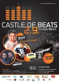 Castle of Beats@Schloss Weitra