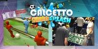 ⚽️ Calcetto Turnier ⚽️ +Summer Splash AftershowParty@B52 - Club