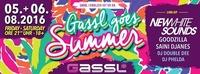 ☀☀☀ Gassl goes Summer 2016 ☀☀☀@Gassl