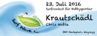 Green Surf Wave Weyregg mit Krautschädl@Green Surf Wave