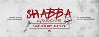 Shabba Groove@Orange