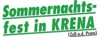 Sommernachtsfest in Krena@Krena