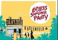 Endless Summer Party 2016@Rastenfeld