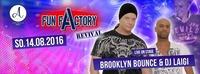 Brooklyn Bounce & Dj Laigi@A-Danceclub