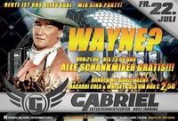 ►►►► Wayne? ◄◄◄◄@Gabriel Entertainment Center