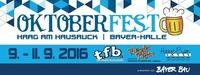 Oktoberfest@Bayer-Halle