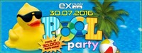 Pool Party (Outdoor)@Exclusiv Club