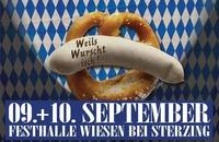 Oktoberfest 2016 - Die Wies'n in Wiesen@Wiesen /Pfitsch