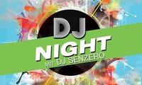 DJ - NIGHT@Rossini