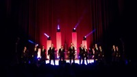 The 12 Tenors LIVE | SimmCity Wien@Simm City