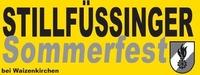 Stillfüssinger Sommerfest@Festzelt