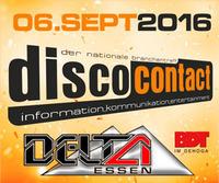 Discocontact 2016@Delta Musik Park Essen