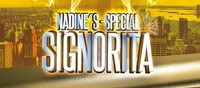Special Signnorita Monday- Nadine´s Birthday Bash@Rossini