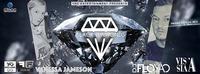 BLACK Diamonds@Vis A Vis