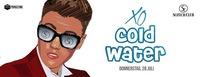 XO - Cold Water@Scotch Club