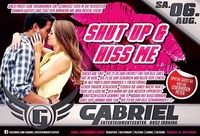 SHUT up & Kiss ME@Gabriel Entertainment Center